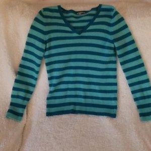 Halogen 100% cashmere sweater